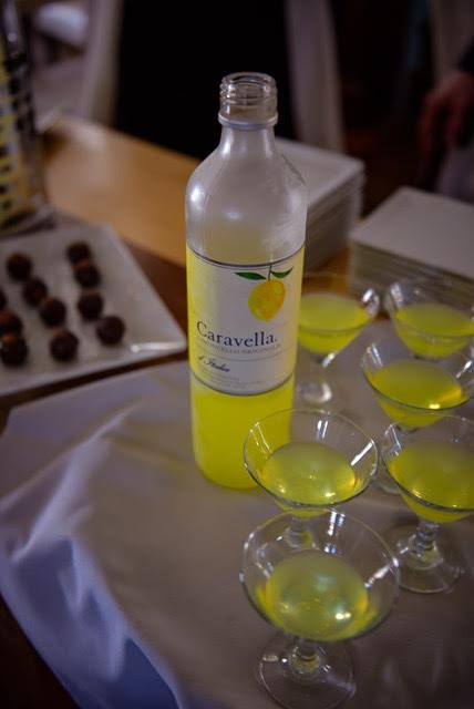 Limoncello Bar